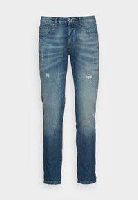 BLIZZARD  - Slim fit -farkut - blue denim