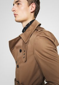 The Kooples - MANTEAU - Trench - beige - 4
