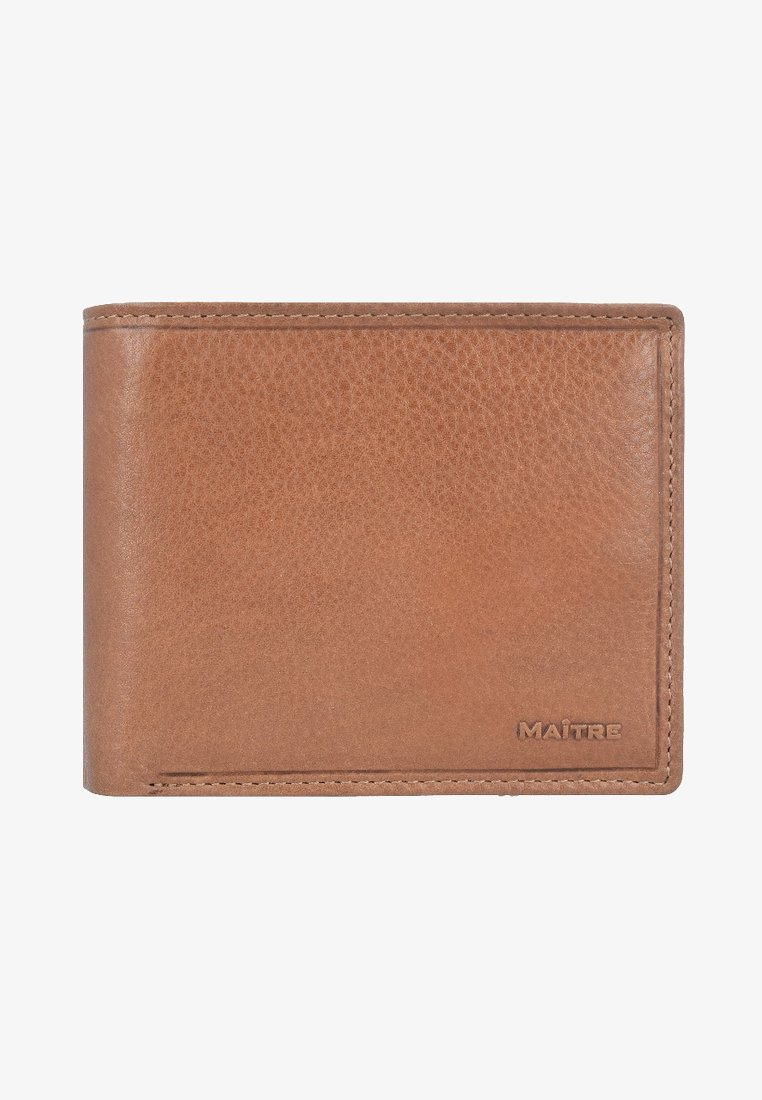 Maître - GRUMBACH GATHMAN - Wallet - dark brown