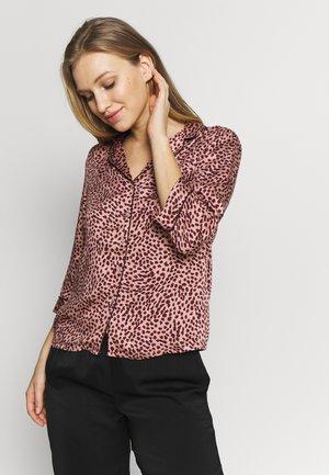 GAZELLE - Nattøj trøjer - rose