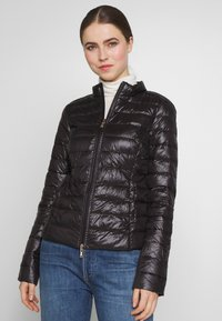 Patrizia Pepe - Down jacket - nero - 0