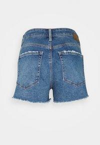 Mavi - ROSIE - Szorty jeansowe - blue denim - 1