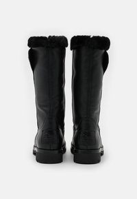 Panama Jack - FERRERA IGLOO - Zimní obuv - black - 3