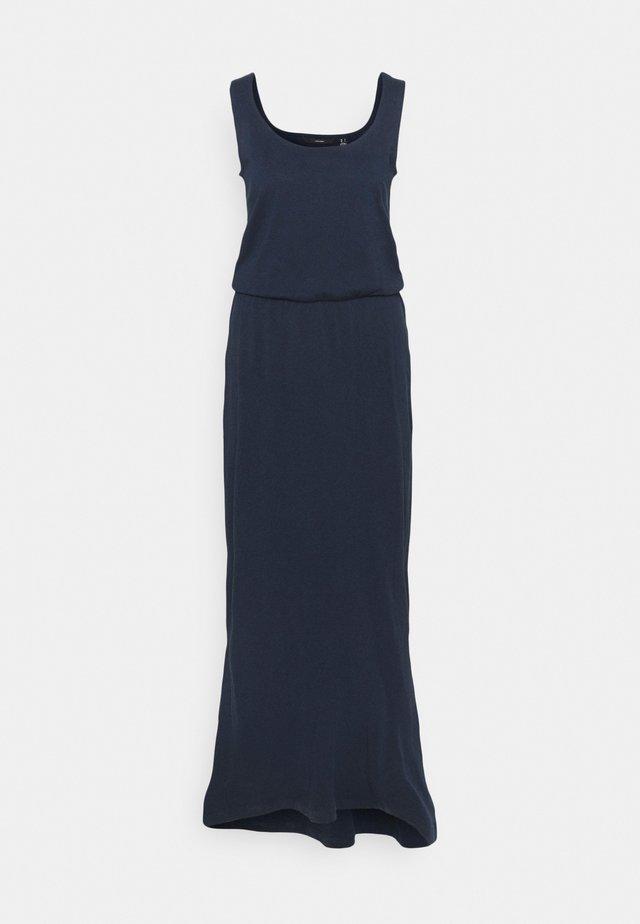 VMADAREBECCA ANKLE DRESS - Maxi šaty - navy