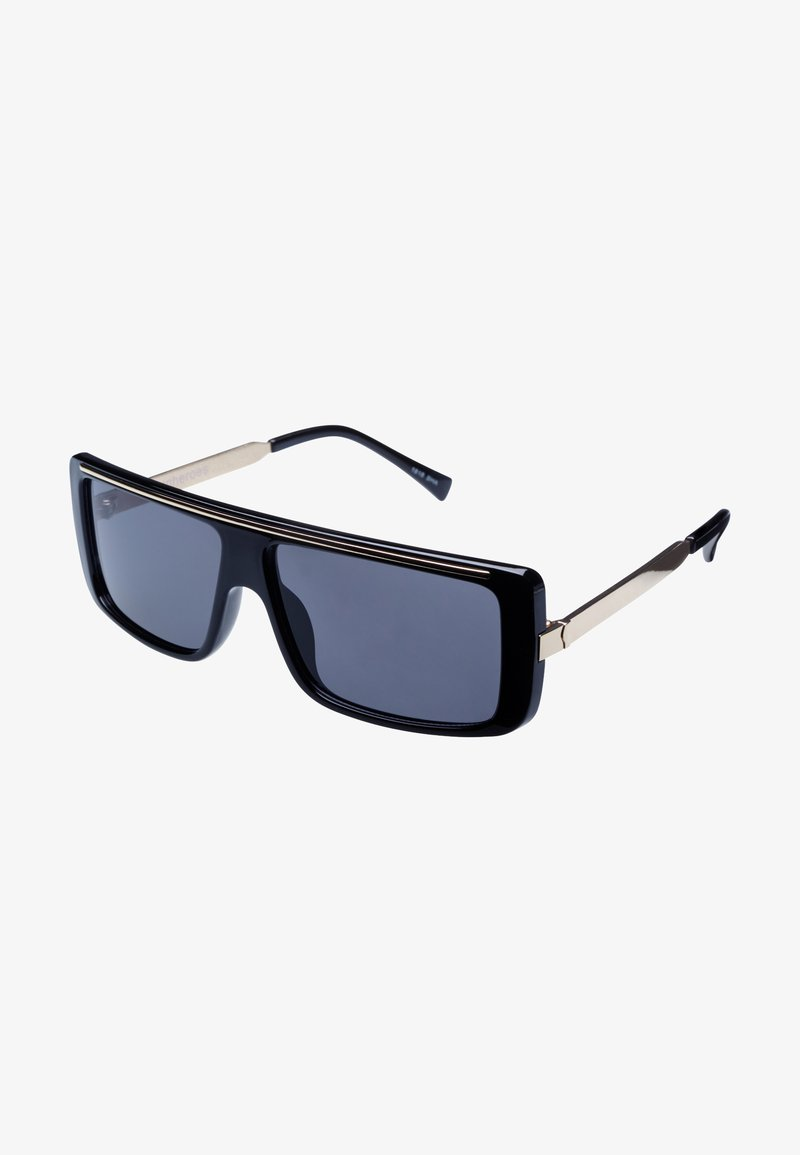 Sunheroes - Sunglasses - black/grey