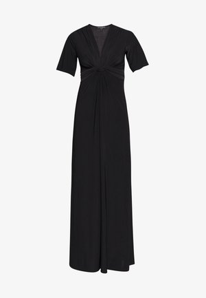 EMMA - Maxi dress - black
