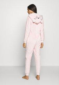 Anna Field - Pyjamas - pink - 2