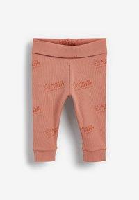Next - 3 PACK - Leggings - Trousers - multi-coloured - 1