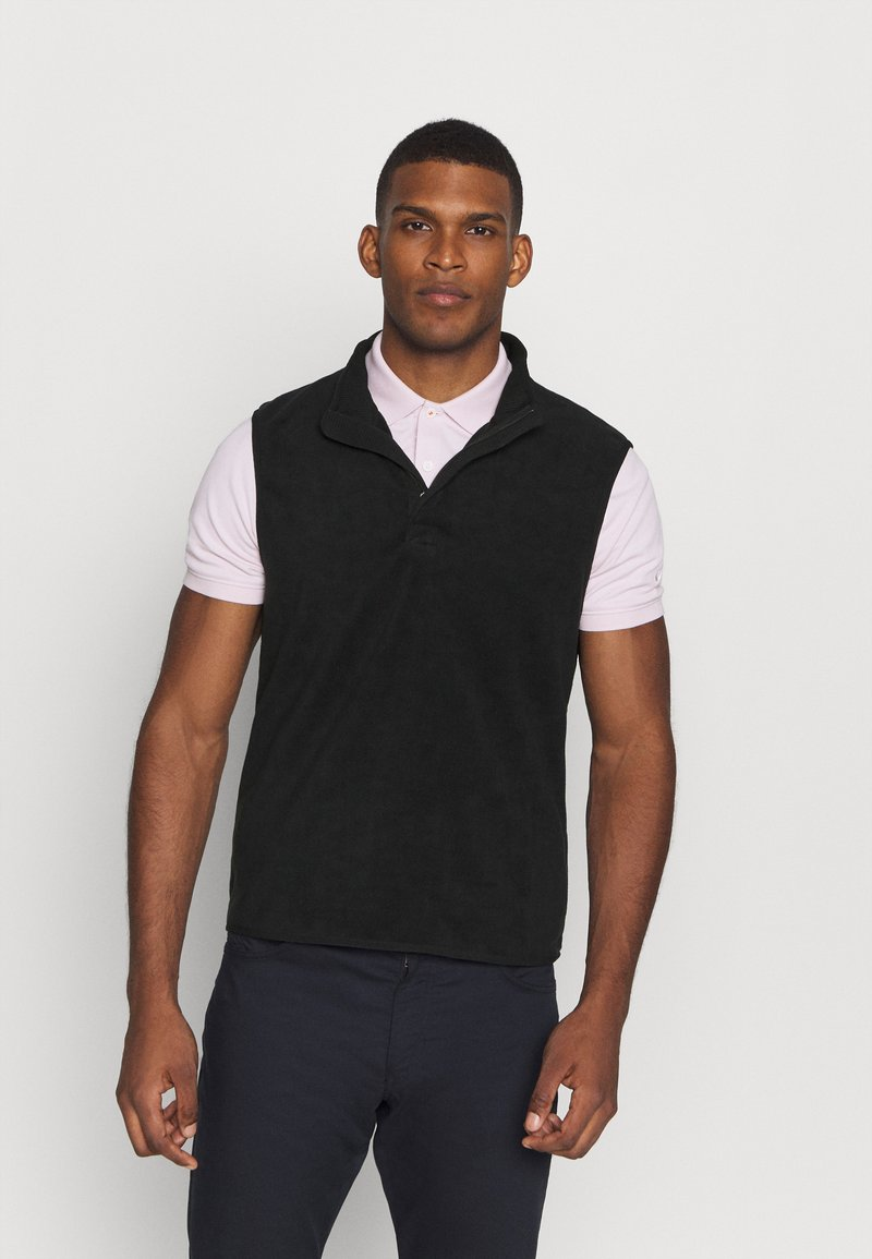 Nike Golf - THERMA VICTORY VEST - Vesta - black
