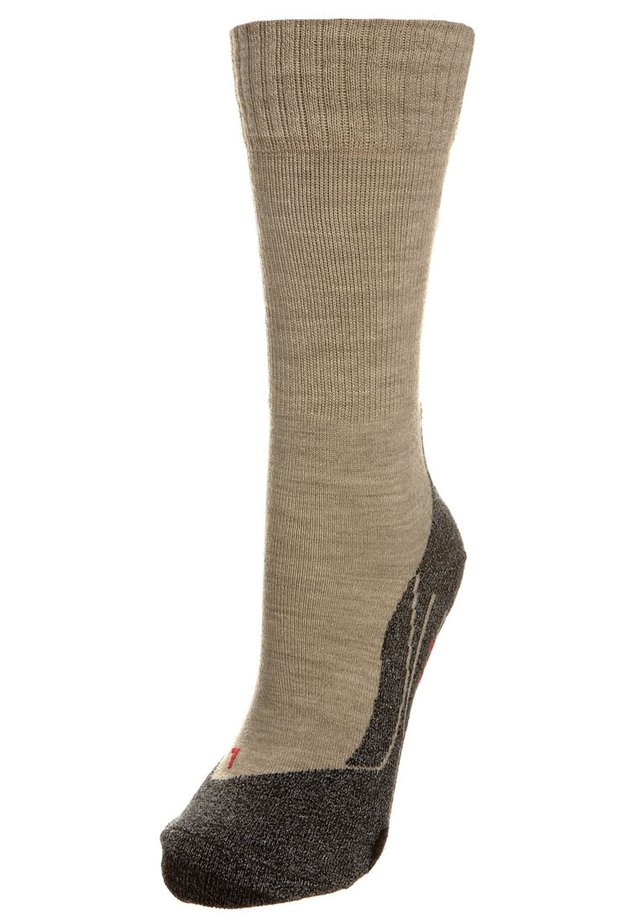 TK2 - Sports socks - sand