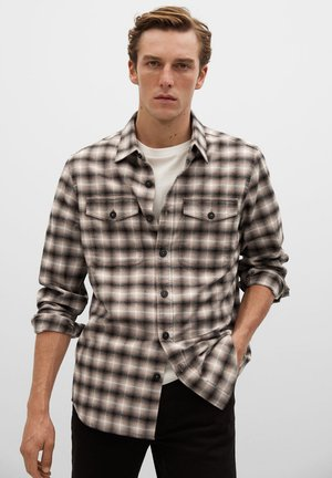 BRAT - Shirt - schwarz