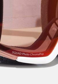 Smith Optics - SQUAD - Occhiali da sci - black - 5