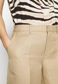 Lauren Ralph Lauren - SHORT - Shorts - birch tan - 5