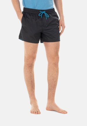 Swimming shorts - blu scuro