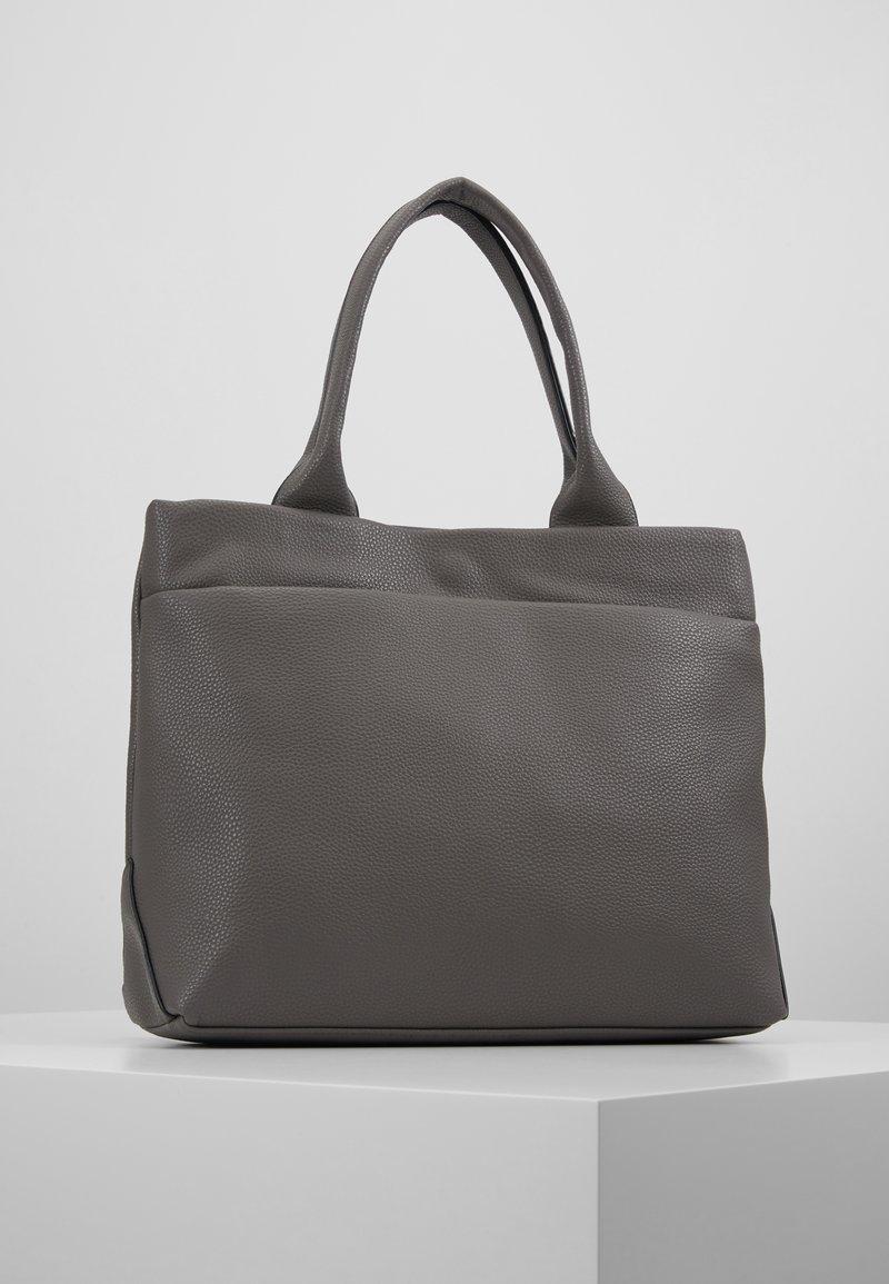 Even&Odd - Håndtasker - dark gray