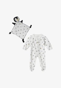 Absorba - DORSBIEN - Pyjama - ecru - 2