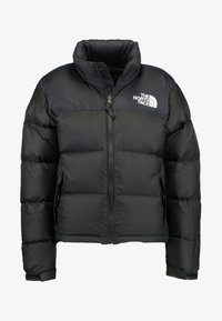 The North Face - W 1996 RETRO NUPTSE JACKET - Down jacket - black - 4