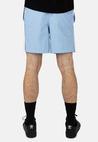 Lyle & Scott - Swimming shorts - pool blue - 1