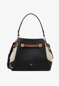Dune London - DARABELLA - Handbag - black - 4