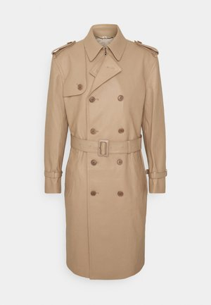 SPRING  - Trenchcoat - tan