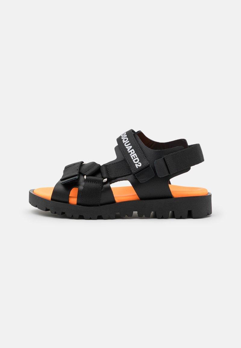 Dsquared2 - UNISEX - Sandals - black