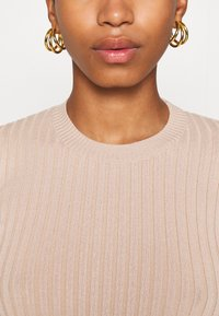 Another-Label - DENA - Pullover - beige - 5