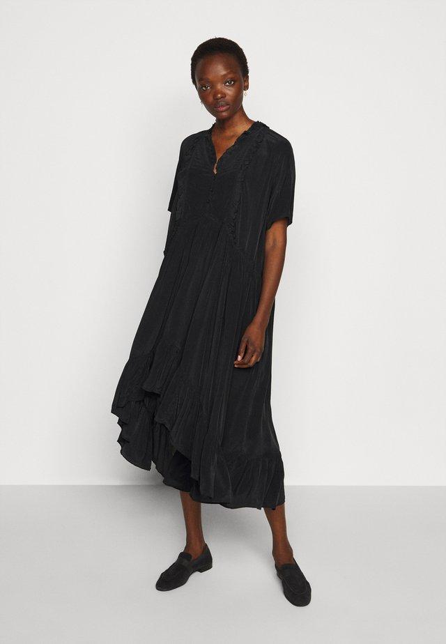 EDITION GWEN - Denní šaty - black