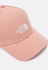 The North Face - CLASSIC UTILITY BRO UNISEX - Cap - pink clay - 6