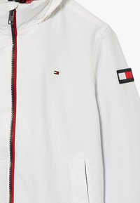 Tommy Hilfiger - ESSENTIAL  - Jas - white - 5