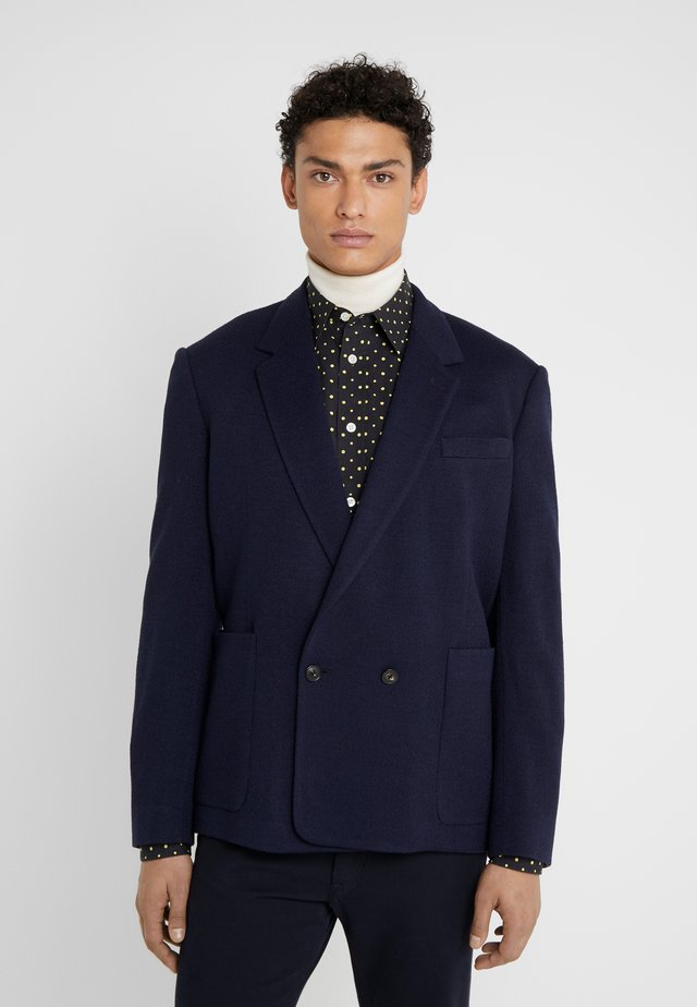 GENTS JACKET - Blazer - navy