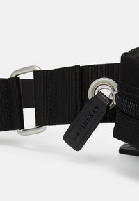 Marimekko - CASH CARRY BAG - Torba na ramię - black - 4