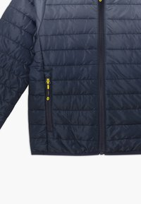CMP - BOY JACKET FIX HOOD - Outdoorová bunda - cosmo - 3
