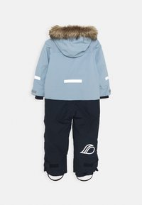 Didriksons - TIRIAN COVERALL - Snowsuit - cloud blue - 1
