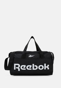 Reebok - ACT CORE GRIP - Sports bag - black - 1