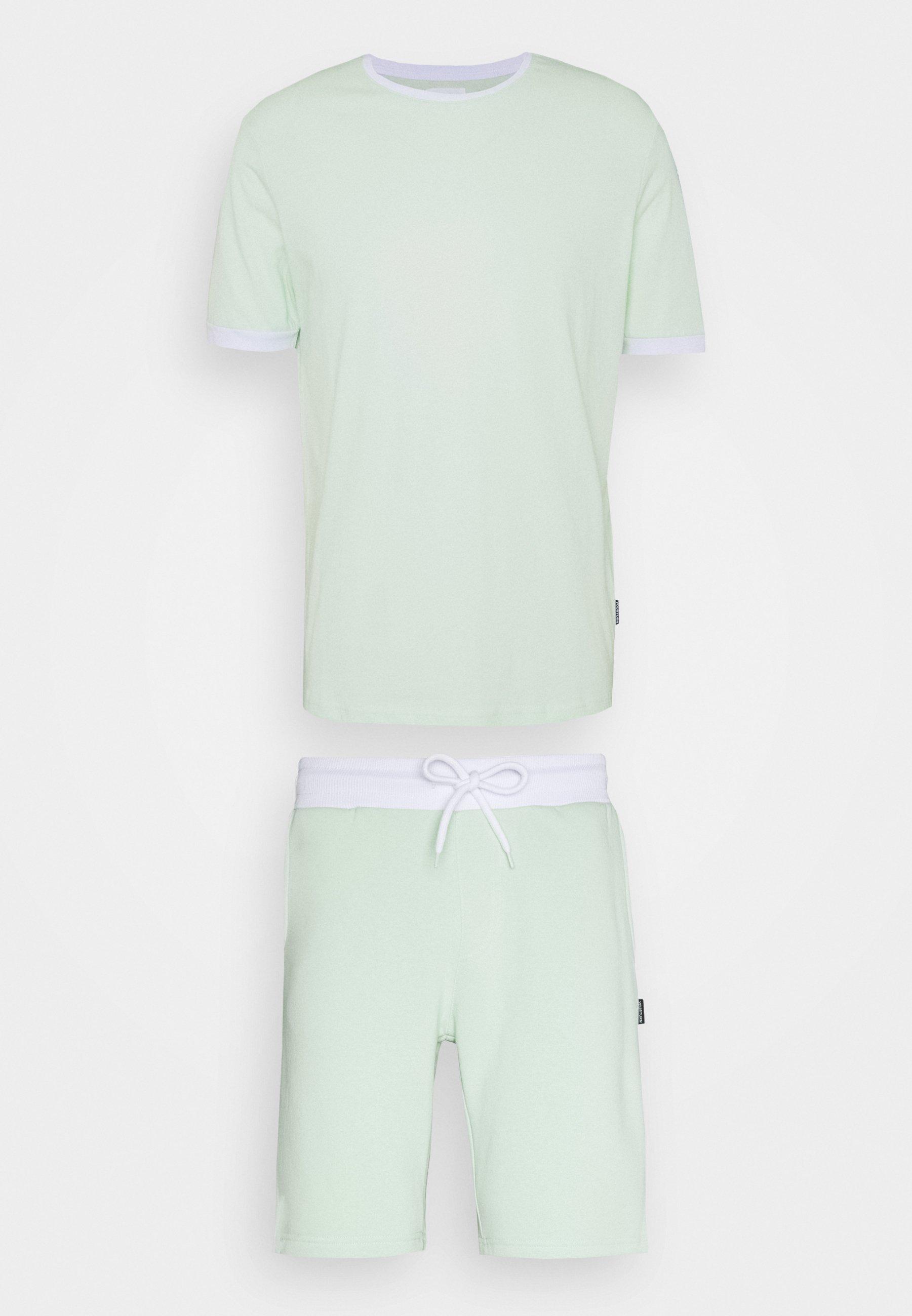 Grønn Shorts | Dame | Nye shorts på nett hos Zalando