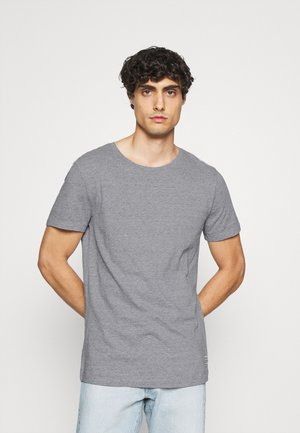 STRUCTURE - T-shirt basic - grey