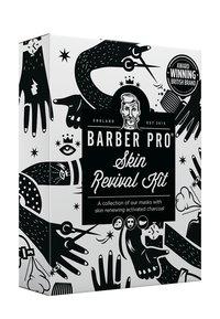 Barber Pro - SKIN REVIVAL KIT - Set de soins du visage - - - 1