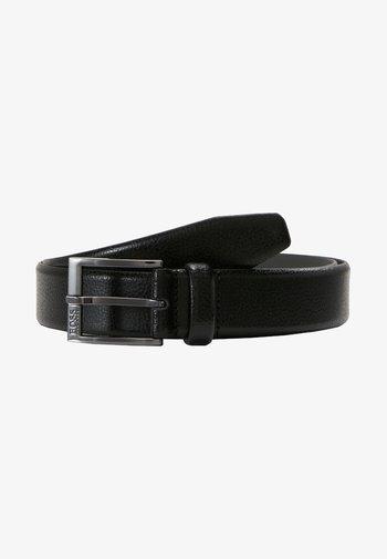 ELLOY - Cintura - black