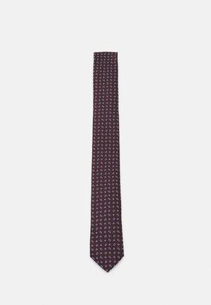 SLHHUDSON TIE - Cravatta - winetasting