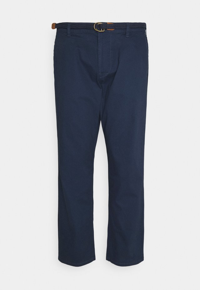 ONSWILL LIFE - Chinos - dress blues