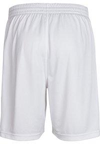 Hummel - Sports shorts - white pr - 1