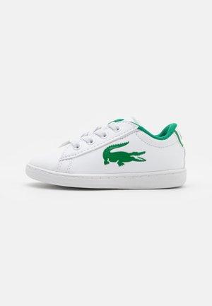 CARNABY EVO UNISEX - Trainers - white/green