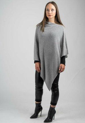 Cape - grigio
