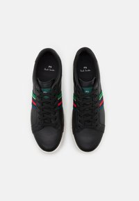 PS Paul Smith - LAPIN - Sneakers basse - black - 3