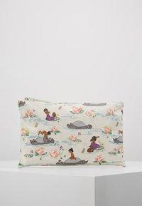 Cath Kidston - DISNEY FOLDAWAY OVERNIGHT BAG - Weekend bag - rich cream - 5