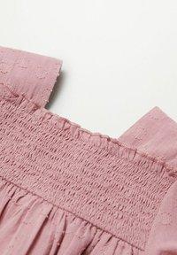 Mango - AINA - Day dress - rose - 2