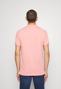 PS Paul Smith - SLIM FIT - Polo shirt - pink - 2