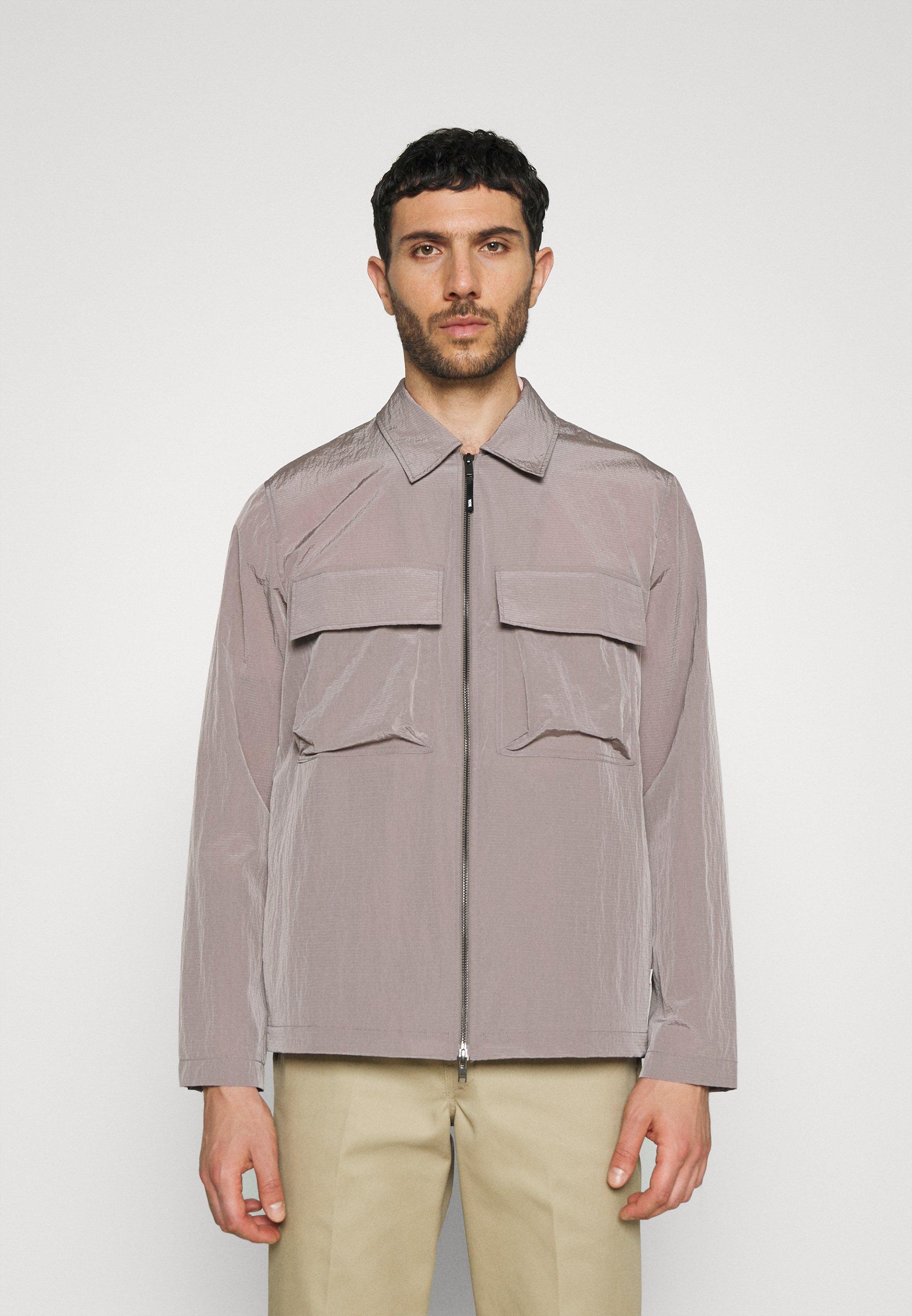 Men EGON - Summer jacket