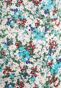 Glamorous Petite - FLOUNCE MIDI SKIRT - Blyantskjørt - confetti floral - 2