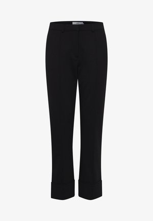 IHKATE TREND - Trousers - black